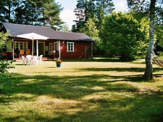 4 bedroom House with Internet Access in Visby - Visby vacation rentals