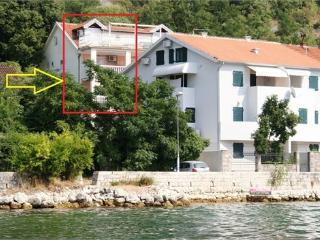 Kotorska apartment near the sea - Kotor vacation rentals