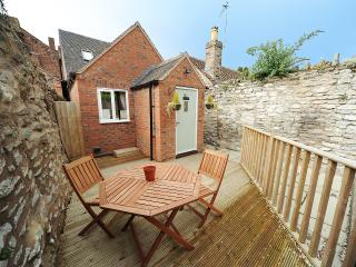 Comfortable 1 bedroom Much Wenlock Apartment with Internet Access - Much Wenlock vacation rentals