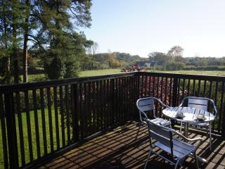 Greenbanks Self Catering. Damerham - Fordingbridge vacation rentals