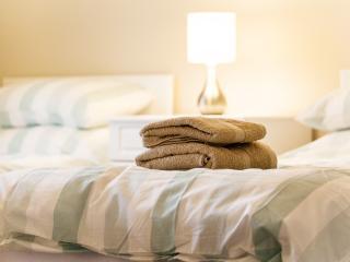 NO14 CONWY MARINA - Conwy vacation rentals
