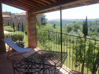 Villa Ferranino Townhouses-Duccio - San Giovanni d'Asso vacation rentals