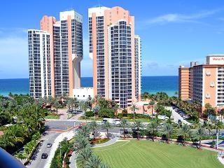 Luxury 1 BR 1.5 BA Condo Ocean View Sunny Isles Beach - Sunny Isles Beach vacation rentals