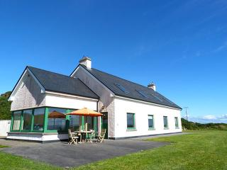 Nice House with Television and DVD Player - Mulranny vacation rentals