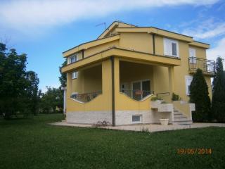 Fantastic villa  Ivanka organic garden and orchard - Medjugorje vacation rentals