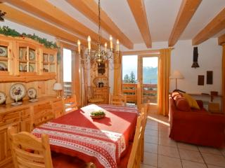 4 bedroom Ski chalet with Internet Access in Vallandry - Vallandry vacation rentals