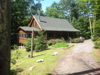 """The Fox Den"" Family Cabin (Belleayre/Phoenicia) - Fleischmanns vacation rentals"