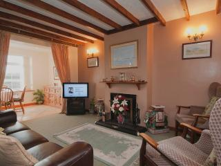 2 bedroom Cottage with Internet Access in Brynsiencyn - Brynsiencyn vacation rentals
