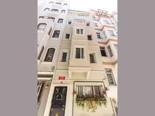 Studio Flat Near Istiklal Avenue Taksim - 121 - Istanbul vacation rentals