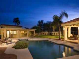 Listing #2533 - Scottsdale vacation rentals