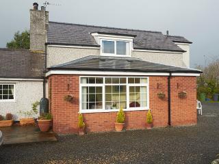 Ty Newydd Cottage, - Brynsiencyn vacation rentals