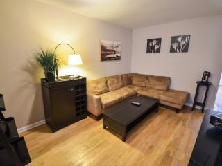 THE REAL DEAL 2BEDS-TRIBECA-TERRACE - New York City vacation rentals