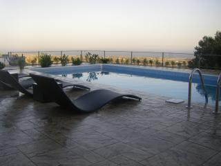 Nice Villa with Internet Access and Grill - Maroni vacation rentals