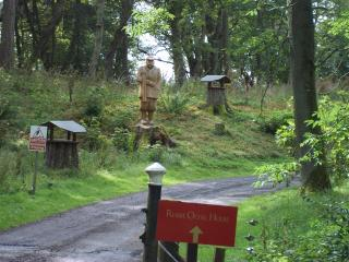 The Granary with Hot Tub, Perthshire - Perth vacation rentals