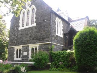 3 bedroom Converted chapel with Internet Access in Dolwyddelan - Dolwyddelan vacation rentals