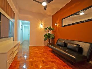 Renovated huge studio accommodation C025 - Rio de Janeiro vacation rentals