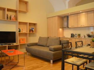 Modern, central, home away from home 1 bedroom apt - Budapest vacation rentals