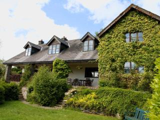 The Annexe - Llangollen vacation rentals