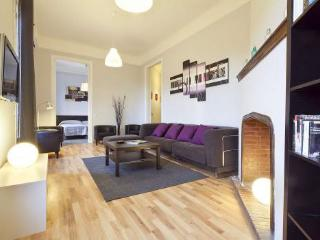 Gran Via 7BR/3BA for 20 people - the Eixample, BCN - Barcelona vacation rentals