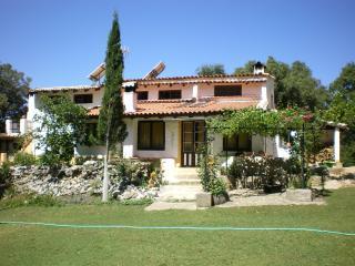 Las Castañetas, huis in de bergen voor 14 pers - Villacarrillo vacation rentals