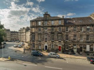 London Street Georgian Home - Edinburgh vacation rentals
