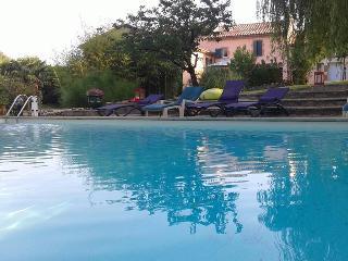 Domaine de Saint Genest - Damiatte vacation rentals