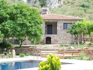 3 bedroom Farmhouse Barn with A/C in Kayakoy - Kayakoy vacation rentals