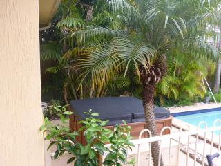 garden studio with pool / spa near manly nsw - Sydney vacation rentals