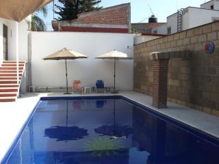 Beatiful House in Oaxtepec Morelos - Oaxtepec vacation rentals