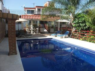 Beatiful House in Oaxtepec Morelos - Oaxtepec vacation rentals