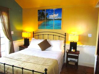 Studio - 360° Panoramic View, Eleuthera, Bahamas - Governor's Harbour vacation rentals