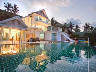 'SeaPearl' Samui Seaview Villa - Chaweng vacation rentals