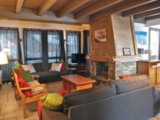 Perfect 6 bedroom Ski chalet in Vallandry - Vallandry vacation rentals