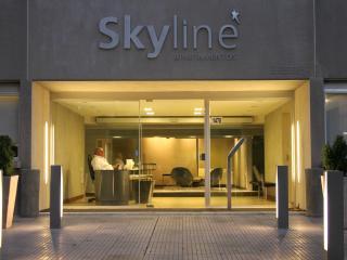 Amazing Studio Ap. in Montevideo (74) - Montevideo vacation rentals