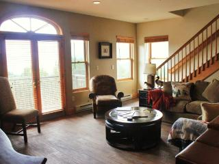 Spacious 4 bedroom Telluride Apartment with Deck - Telluride vacation rentals