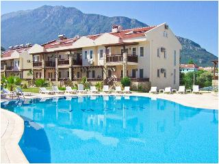 Bright 4 bedroom Apartment in Ovacik with Internet Access - Ovacik vacation rentals