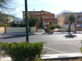 Apartment Tortora Calabria beachfront - Tortora Marina vacation rentals