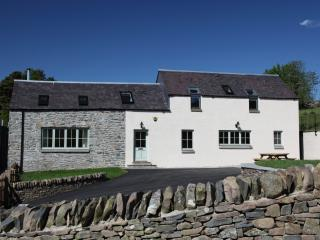 Lovely Barn with Internet Access and Satellite Or Cable TV - Galashiels vacation rentals