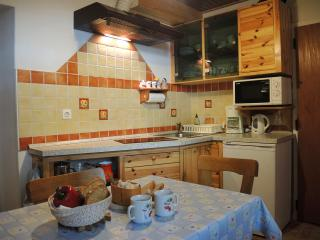 Apartma Torkar #1 Attractive location - Bohinjska Bela vacation rentals