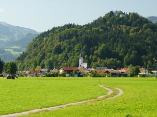 Charming Kufstein Condo rental with Internet Access - Kufstein vacation rentals