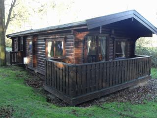 Wold Lodge nr11, Kenwick Woods, Louth Lincolnshire LN11 8NP - Louth vacation rentals