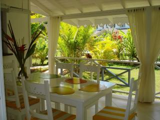 Nice villa for 5/6 people near the sea - Las Terrenas vacation rentals