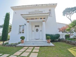 Luxury villa 5 bedroom Juan-les-Pins - Juan-les-Pins vacation rentals
