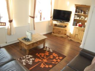 Nice Condo with Internet Access and Outdoor Dining Area - Llandudno Junction vacation rentals