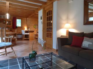 Perfect Chalet in Chamonix with Internet Access, sleeps 8 - Chamonix vacation rentals
