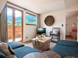 Charming 2 bedroom Condo in Le Chable - Le Chable vacation rentals