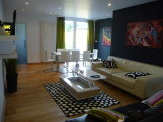 Nice 3 bedroom Ghent House with Internet Access - Ghent vacation rentals