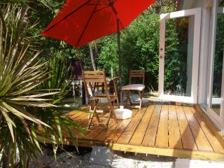 Amazing Cottage on Water - Miami Beach vacation rentals