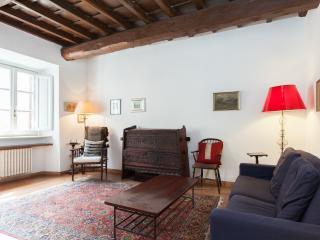 APARTMENT DEI LIBRI Campo dei Fiori - Wifi - Rome vacation rentals