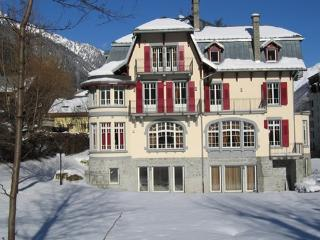 3 bedroom Apartment with Internet Access in Chamonix - Chamonix vacation rentals